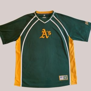 Oakland A's Tee Shirt